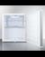 FFAR25L7BISS Refrigerator Open