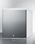 FFAR25L7BISS Refrigerator Angle
