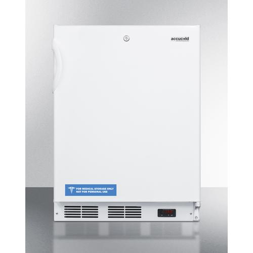 VT65MLBIADA Freezer Front
