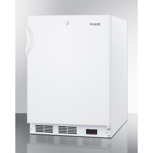 VT65MLBIADA Freezer Angle