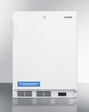 VT65ML7ADA Freezer Front