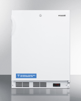 VT65ML7BIADA Freezer Front
