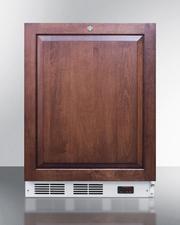 VT65ML7BIIFADA Freezer Front