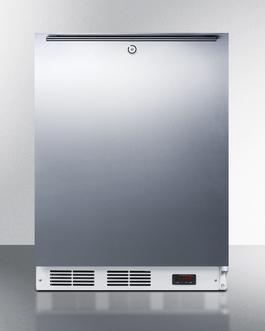 VT65ML7BISSHHADA Freezer Front