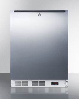 VT65ML7SSHHADA Freezer Front
