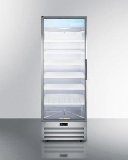 ACR1718LH Refrigerator Front