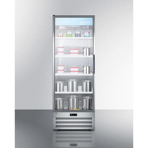 ACR1718LH Refrigerator Full