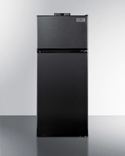 BKRF1119B Refrigerator Freezer Front