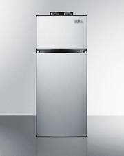 BKRF1159SS Refrigerator Freezer Front