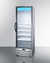 ACR1415RH Refrigerator Angle