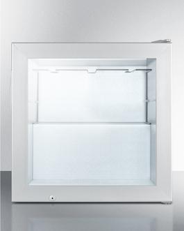 SCFU386VK Freezer Front