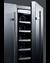 CL64FDSS Wine Cellar Detail
