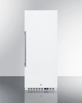 FFAR12W7 Refrigerator Front