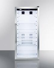 SCR1006 Refrigerator Front