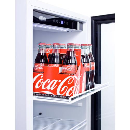 SCR1006 Refrigerator Shelves