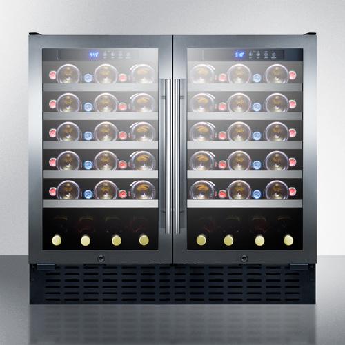 SWC3668 Wine Cellar Full