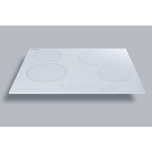 CR4B23T6W Electric Cooktop