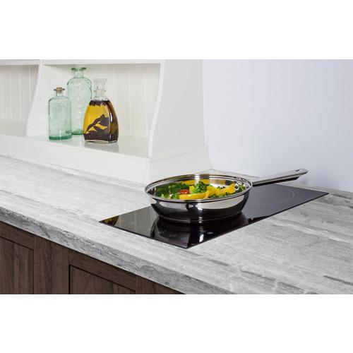 CR2B23T3B Electric Cooktop Set