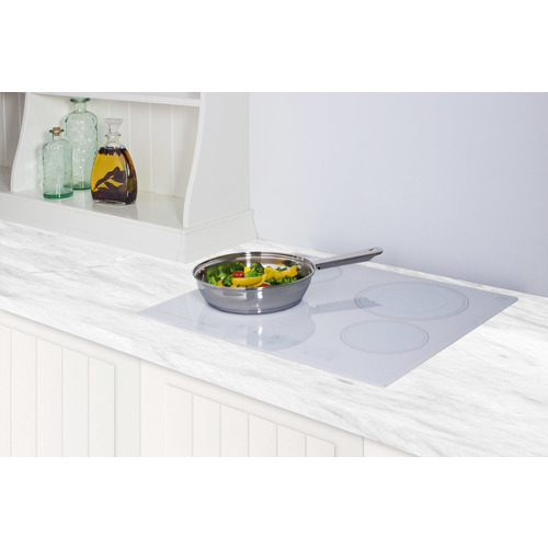 CR4B23T6W Electric Cooktop Set