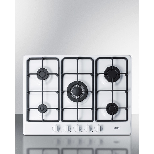 GC5271W Gas Cooktop Front