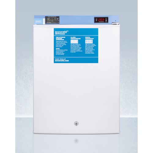 FS30L7MED2 Freezer Front