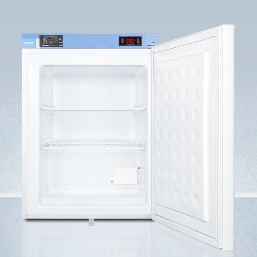 FS30LMED2 Freezer Open