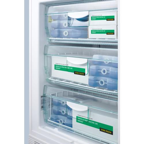 VT65MLBI7MED2ADA Freezer