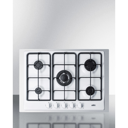 GC5271WTK30 Gas Cooktop