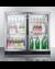 SCR7012DB Refrigerator Full