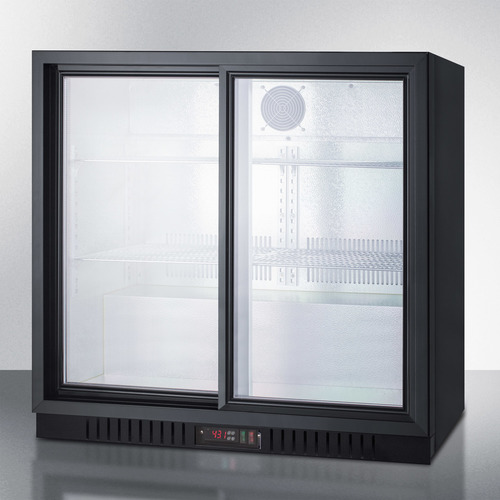 SCR700B Refrigerator Angle