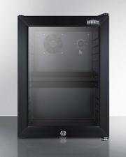 SCR114L Refrigerator Front