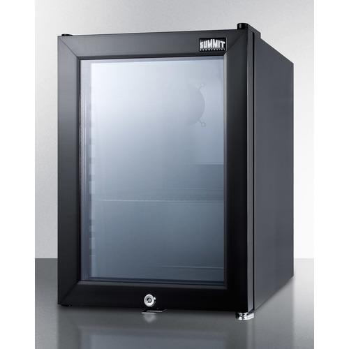 SCR114L Refrigerator Angle