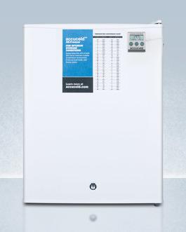 FS30L7PLUS2 Freezer Front