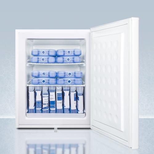 FS30L7PLUS2 Freezer Full