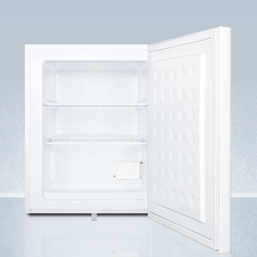 FS30LPLUS2 Freezer Open