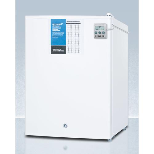 FS30LPLUS2 Freezer Angle