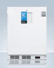 VT65MLPLUS2ADA Freezer Front