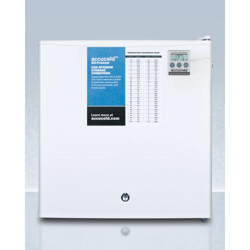 FS24L7PLUS2 Freezer Front