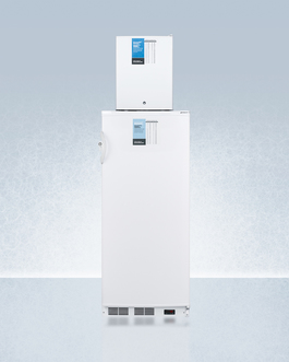 FFAR10-FS30LSTACKPRO Refrigerator Freezer Front