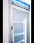 SCFU1211FROST Freezer Light