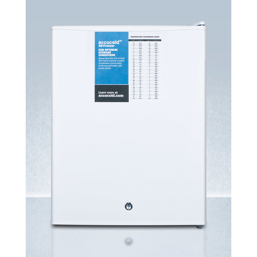 FS30LPRO Freezer Front