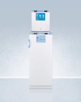 FFAR10-FS24LSTACKMED2 Refrigerator Freezer Front