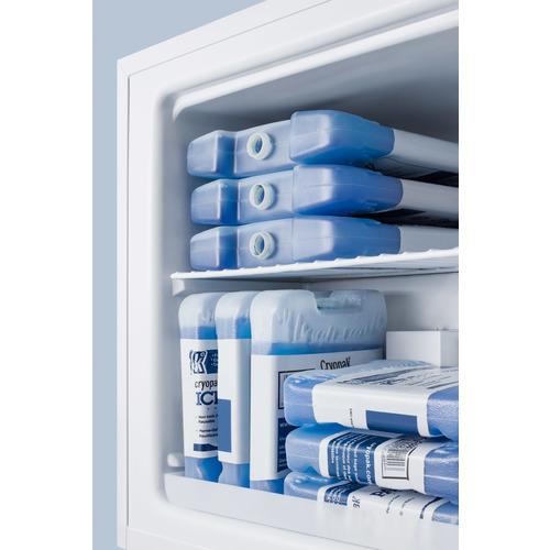 FS24LPLUS2 Freezer