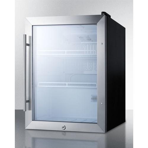 SCR314L Refrigerator Angle