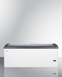 FOCUS171 Freezer Front