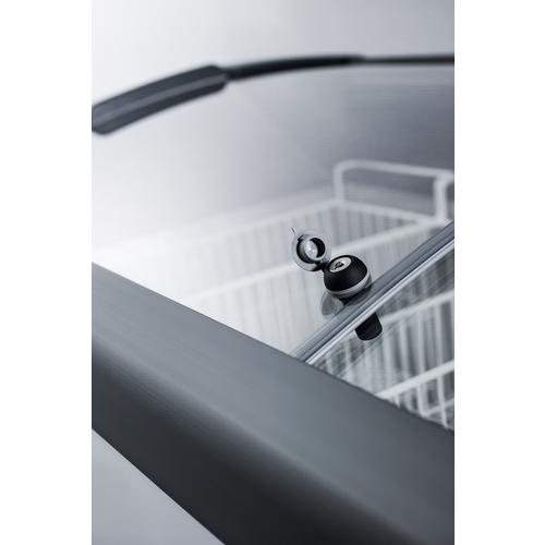 FOCUS171 Freezer Detail