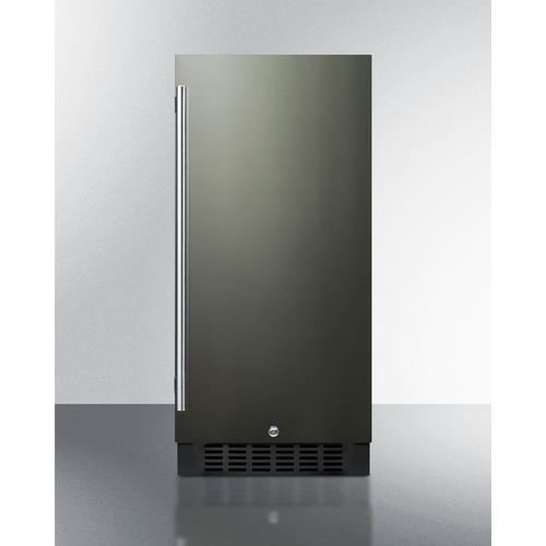 FF1532BKS Refrigerator Front