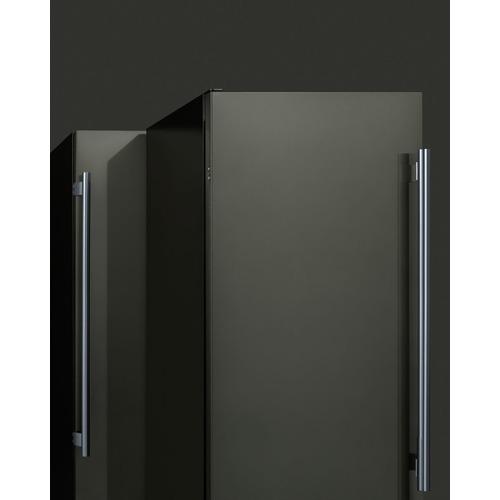 FF1532BKS Refrigerator Detail