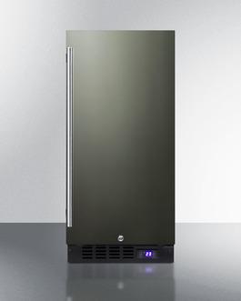 SCFF1533BKS Freezer Front