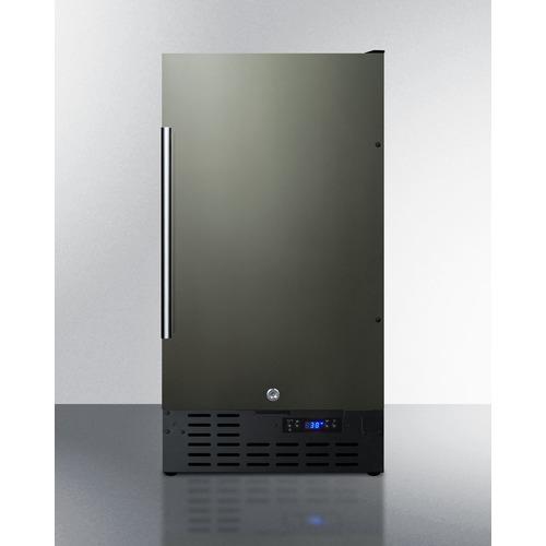 FF1843BKSADA Refrigerator Front